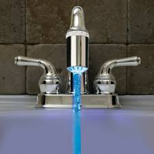Led Bathroom Faucet Bathroom Faucets Bathroom Decorations