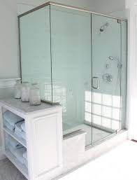 Best  Glass Showers Ideas On Pinterest Glass Shower Glass - Bathroom glass designs