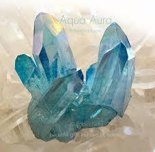 aura crystals new aqua aura quartz crystal cluster robyn nola gifts