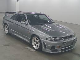 rare nissan skyline r33 gtr nismo 400r for auction prestige