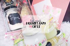 last minute mother u0027s day diy gifts ideas modern chic magazine