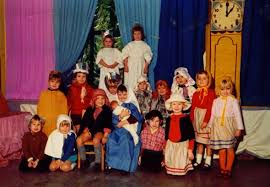 nativity meeching valley school 1974 75 meeching valley