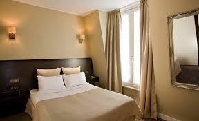 chambre simple chambres hotel de sèvres quartier germain