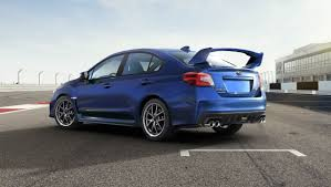 subaru sti 2016 subaru wrx sti 2016 for sale in montreal john scotti subaru