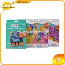 kids mosaic craft kids mosaic craft suppliers and manufacturers