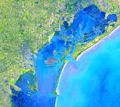 Map Of Venice Venice Italy Aster Image Gallery