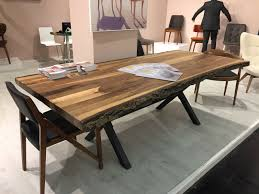 Wooden Dining Room Furniture Dining Room Tables That Make You Want A Makeover