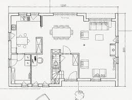 Plan De Maison En Longueur Plan Interieur Maison En Bois U2013 Mzaol Com