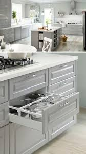 14 modern affordable ikea kitchen makeovers kitchen makeovers