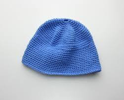 3 simple ways to crochet a hat for beginners wikihow