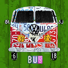 volkswagen old van drawing vw bus art fine art america