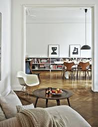 swedish home interiors a beautiful swedish home scandinavian interior design