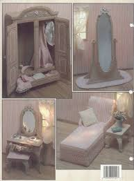 Free Barbie Dollhouse Furniture Plans by 52 Best Barbie Plastic Canvas Patterns Images On Pinterest