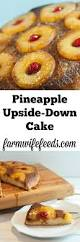 pineapple upside down cake the farmwife feeds