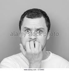 boy biting nails stock photos u0026 boy biting nails stock images alamy