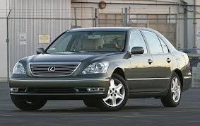 lexus ls used 2004 lexus ls 430 for sale pricing features edmunds