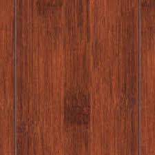 Solid Bamboo Flooring Light Contemporary Wood Samples Wood Flooring The Home Depot