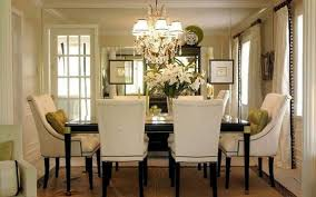dining room decorating ideas 2016