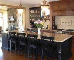 island tables for kitchen with chairs kitchen island table with chairs dayri me