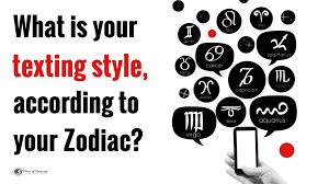 Astrology Sign What Is Your Texting Style According To Your Zodiac Sign