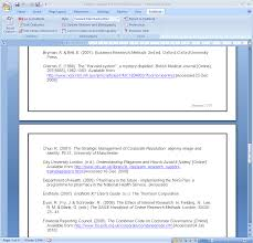 Essay Reference Example Harvard Manchester Style For Endnote Business Research Plus