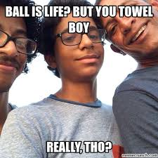 Ball Is Life Meme - 23 best ball is life images on pinterest basketball funny pics