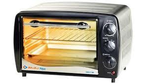 Bajaj 16 LTR Majesty 1603 T SS Oven Toaster Griller OTG Price in