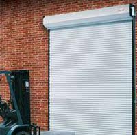 Overhead Rolling Doors Precision Commercial Garage Doors Tucson Repair Overhead
