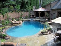 Backyard Pool Pictures 1800 Best Swimming Pool Pictures Images On Pinterest Backyard