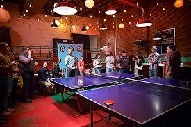 Ping Pong Table Rental Parties U2014 Comet Ping Pong