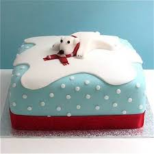 Simple Christmas Cake Decorations Ideas by 40 Christmas Cake Ideas Art And Design