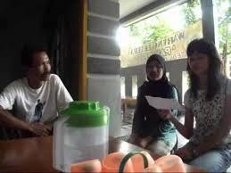 contoh laporan wawancara pedagang bakso wawancara dengan pedagang bakso smp negeri 3 batam