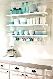 kitchen corner shelves ideas ideas for kitchen shelves aciarreview info
