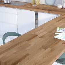 Jonction Plan De Travail Ikea by Chambre Enfant Plan De Travail En Bois Brut Plateau Plan De