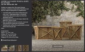Woodworking Plans Projects 2012 05 Pdf by Build How To Build Wood Planters Diy Pdf Woodworking Plans