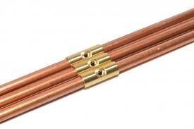 Build Your Own Patio Misting System Copper Tubing For Mist Systems