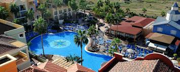 tenerife holiday guide hotel bahia principe tenerife resort in costa adeje spain