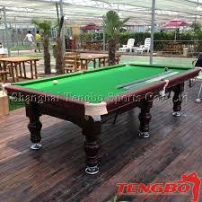 Used Billiard Tables by Used Slate Pool Tables Used Slate Pool Tables Suppliers And