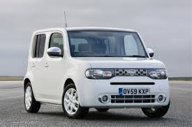 nissan cube 2014 nissan cube 2009 car review honest john