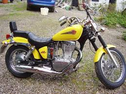 suzuki savage 650 in fraserburgh aberdeenshire gumtree