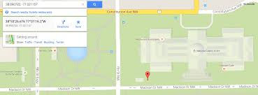 Google Maps By Coordinates Map Literacy