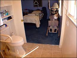 wheelchair accessible bathroom design redesign a tiny bathroom to make it a handicap wheelchair