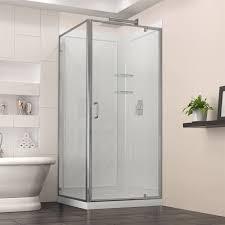 bathroom shower glass door price bathroom frameless sliding shower doors lowes shower glass door