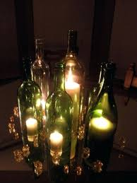 wine bottle centerpieces bottle decorations wedding my wine bottle centerpieces wine bottle