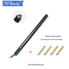 tattoo needle tip guide wholesale stainless steel permanent makeup manual tattoo