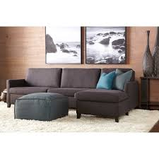Chaise Queen Sleeper Sectional Sofa by Modern Sleeper Sofa With Chaise U2014 Prefab Homes