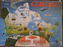 map of canada puzzle puzzle map of canada board from sort it apps