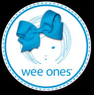wee ones hair bows wee ones crafted hair accessories classic satin