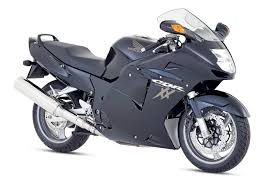 crb honda honda cbr1100xx super blackbird 1997 2005 review mcn