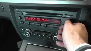 bmw 3 series radio system walkthrough e90 e91 e92 e93 2006 2011